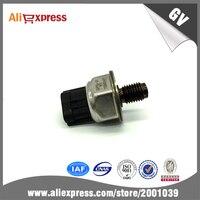 Genuine Fuel Rail High Pressure Sensor 55PP05 01 For CITROEN JUMPER RELAY For PEUGEOT BOXER 2