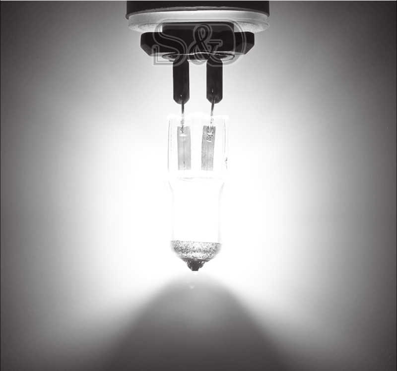 2pcs 880 890 PGJ13 Super Bright White หมอกหลอดฮาโลเจนหลอดไฟ Bright Power 27 วัตต์หลอดไฟ 12V ที่จอดรถแหล่งกำเนิดแสง H27W/1
