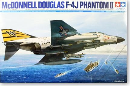 ФОТО tamiya model plane 1:32 f j ghost carrier-based fighter ii 60306-4