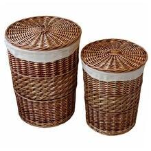 Органайзер для домашнего хранения плетеные стеллажи ручной работы