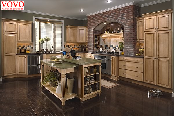 Classic Kitchen Set Manufacturer In Kitchen Cabinets From Home
