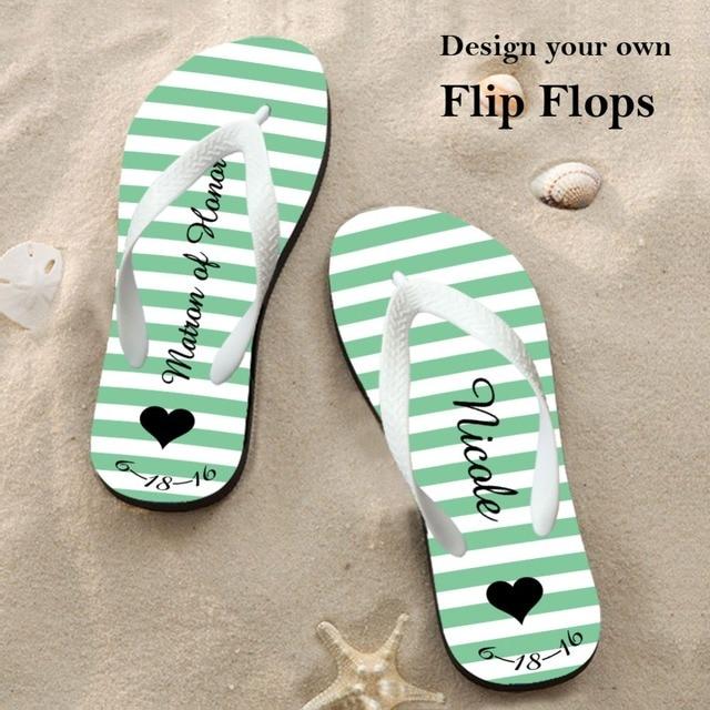 aec017994a3d5 Bridal Flip Flops