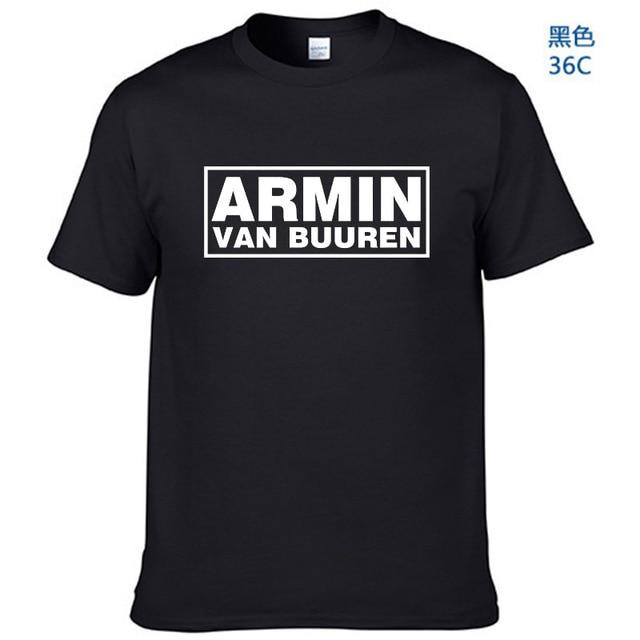 ARMIN VAN BUUREN PRINTED...