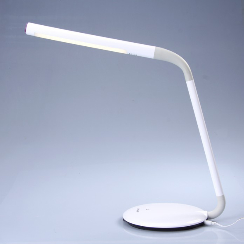 Modern Design Reading Lamp Touch Dimmable Low Voltage LED eyeshield Desk Lamp USB Charging LED Desk Lamp Lights for Living Room