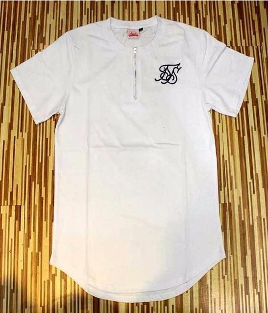 Summer Cotton Silk Siksilk...