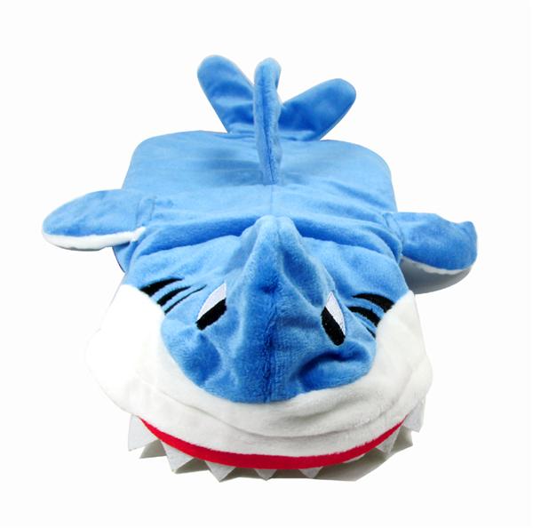 chihuahua shark costume