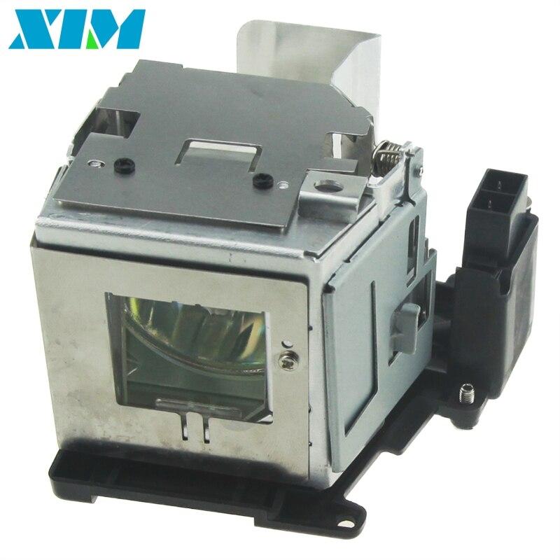 XIM Compatible Projector Lamp With housing AN-D500LP for SHARP PG-D50X3D,XG-4060WA,XG-D4060WA,XG-D5000XA-180Days Warranty compatible projector bulb projector lamp with housing an d350lp fit for pg d3550w xg 3020xa xg d258xa xg d2780xa