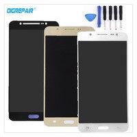 5 5 Inch New 3 Colors For Samsung Galaxy J5 2016 J510 J510F J510M J510Y J510FN