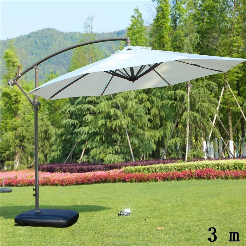 Image 2 - Spiaggia Beach Meuble Jardin Arredo Mobili Da Giardino Ombrelle Mariage Patio Furniture Outdoor Parasol Garden Umbrella Set-in Patio Umbrellas & Bases from Furniture