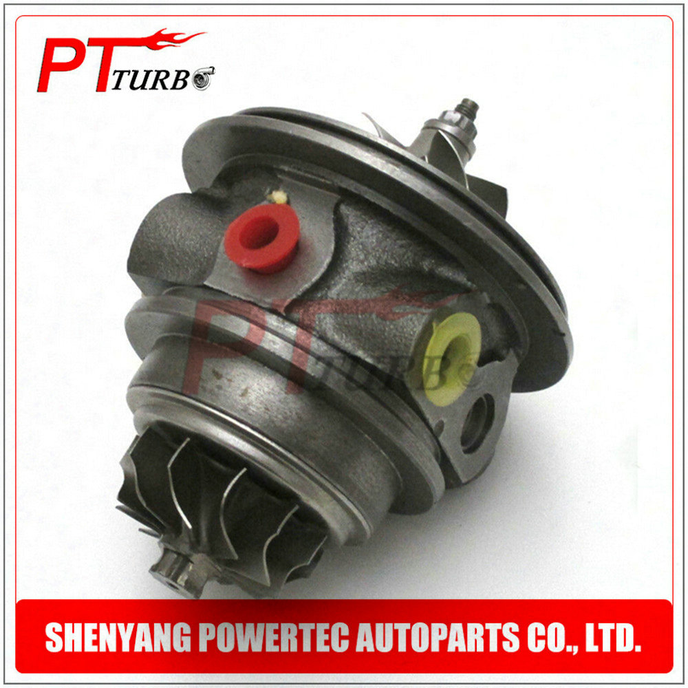купить TF035 Turbine kit - Core assembly cartridge CHRA for HYUNDAI Galloper Terracan Starex Van / H200 Refine 2.5L 99 HP - 49135-04121 по цене 4855.02 рублей