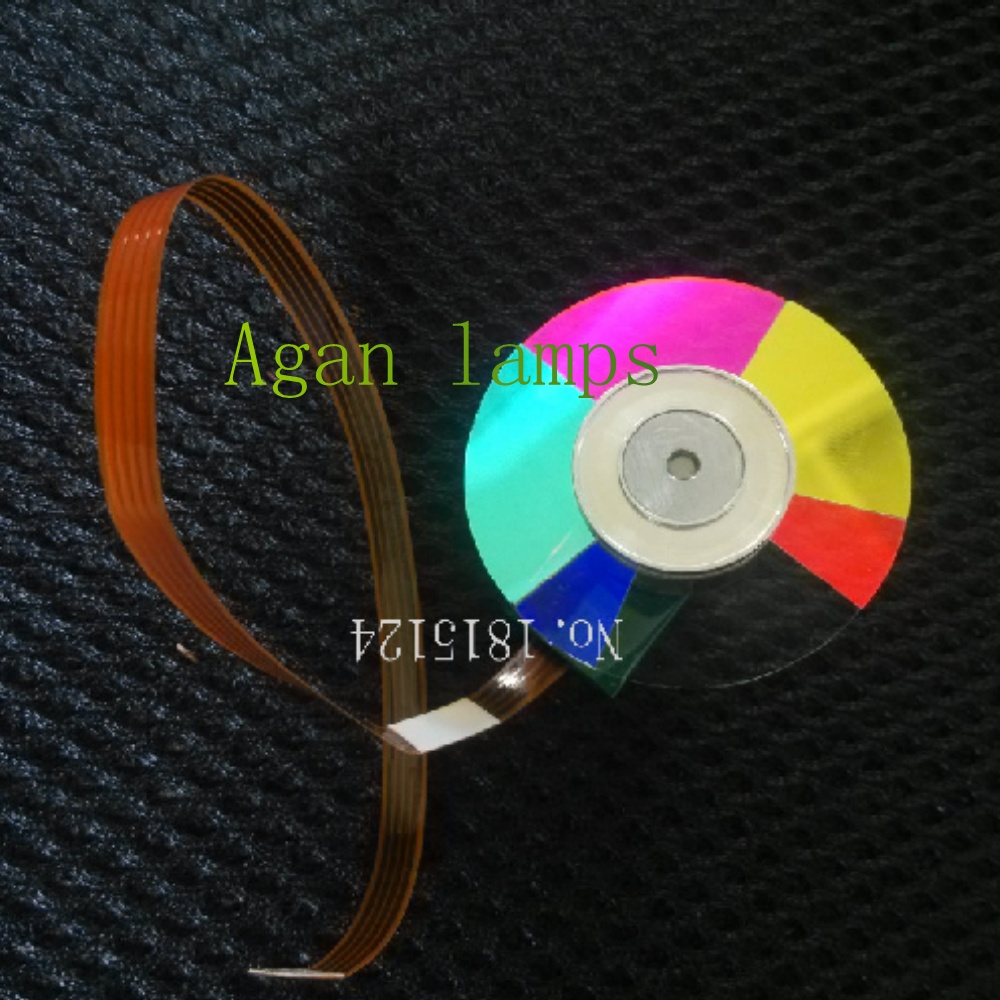 100% NEW original Projector Color Wheel for ACER s1212 S1213HNE wheel color techlink techlink 640031