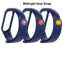 Mi Band 3 Strap Bracelet For Xiaomi Miband 3 Pulsera Correa For Xiaomi Nfc Mi Band 3 Smart Wristband Silicone Wrist Belt Straps недорого