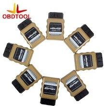 ObdTool Adblue Emulator For Renault/MB/Iveco/Scania/Volvo/Ford Truck AdblueOBD2 Emulator Adblue/DEF Nox Emulator Nox Sensor