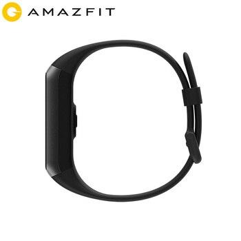 2019 New Amazfit Band 2 Smart Wrist Band Waterproof 5ATM Music Control 4
