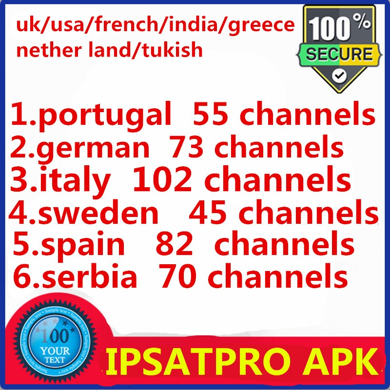 US $129 0 |Kodi TV Box V3 With Iptv Europe 1000+French Italy Nerthlands  Greece Spain Germany Swedish Free Sports Channels Support M3u Vlc-in  Set-top