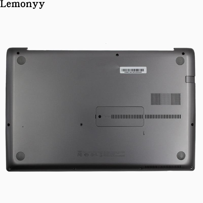 new Bottom shell for SAMSUNG LCD 15 6 NP700Z5 NP700Z5A NP700Z5B NP700Z5C Bottom case Bottom base