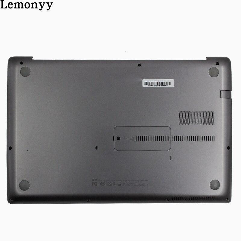 Новый нижний shell для SAMSUNG ЖК-дисплей 15,6 NP700Z5 NP700Z5A NP700Z5B NP700Z5C нижней части корпуса Нижняя крышка основания D крышка D основа