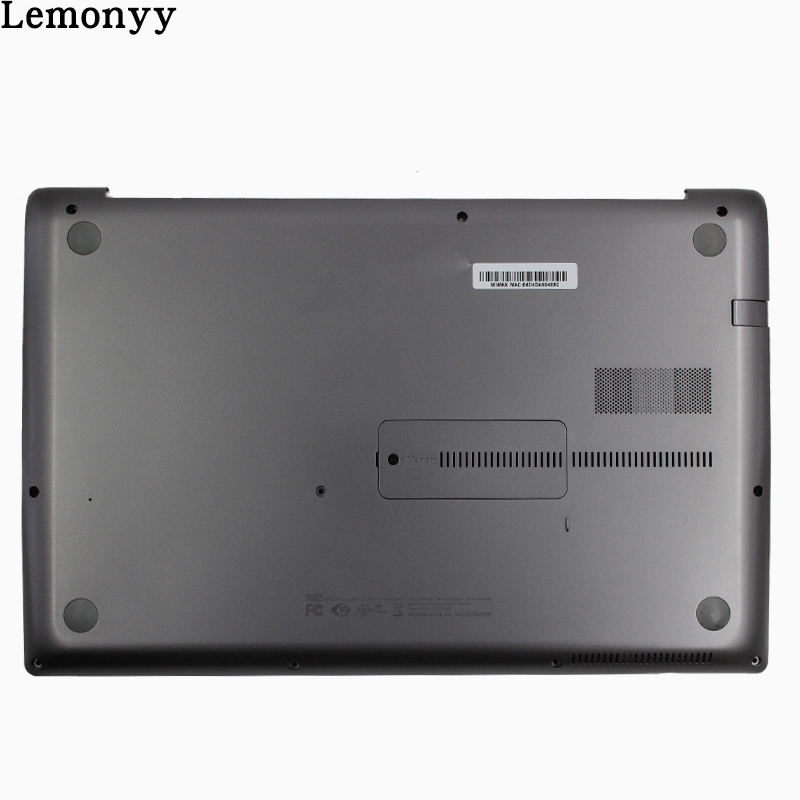 new Bottom shell for SAMSUNG LCD 15.6