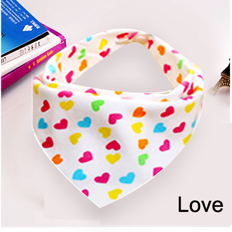 Baby Bibs Safe Cotton Kids Lunch Bibs Black AI Clip Baby Saliva Towel Cute Feeding Snap Clothing & Accessories
