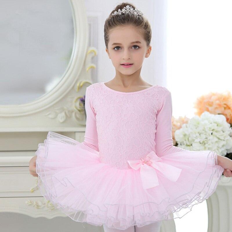 Fantástico Vestido Rosa Niña De Baile Imágenes - Ideas de Vestido ...