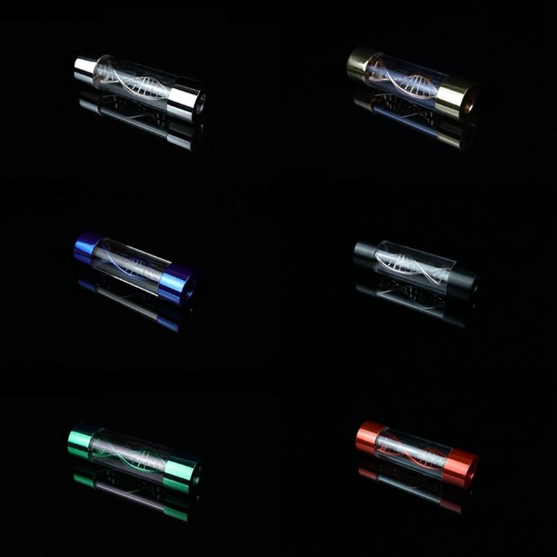 Image 5 - HanJiang HJ SLJ, вирусно метровые расходомеры воды, многоцветные, латунные хромированные крышки, подшипники из нержавеющей стали/спиралиКулеры/вентиляторы/системы охлаждения   -