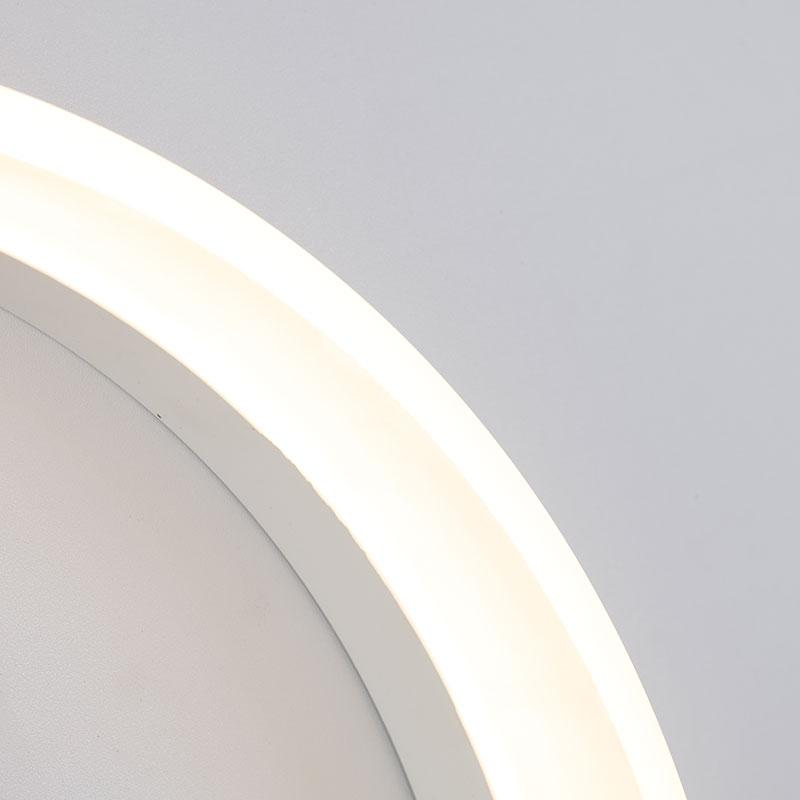 Moderne wandleuchte schlafzimmer wandleuchte licht acryl lampe für - Innenbeleuchtung - Foto 5