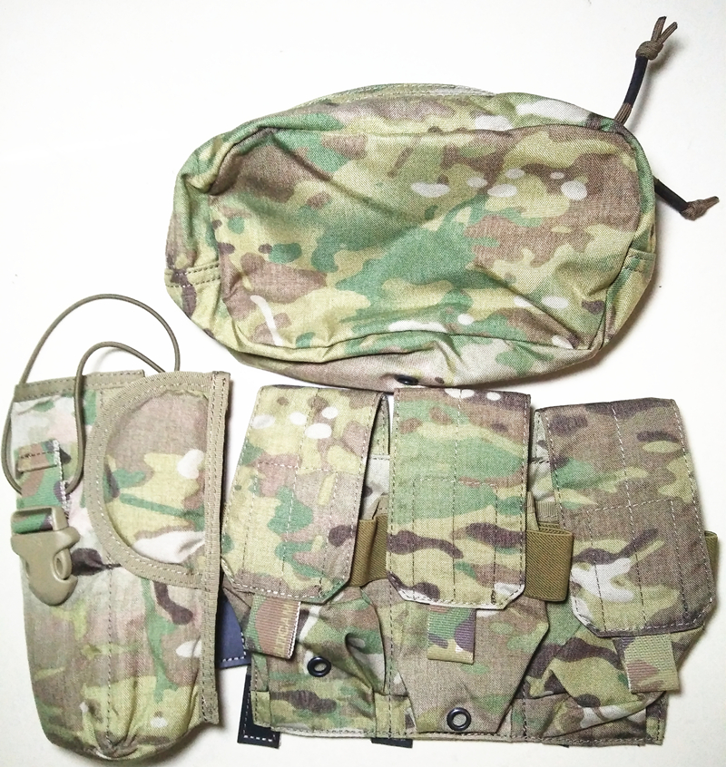 Emersongear Met 3 Mag Pouches Jacht Airsoft Militaire Combat Gear Lbt6094a Stijl Tactische Vest Groothandelsprijs Het Voeden Van Bloed En Het Aanpassen Van De Geest