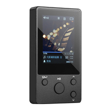 Newest XDUOO D3 High fidelity Professional Lossless Music DSD256 Music Player with 4k HD OLED Screen Support APE/FLAC/ALAC/WAV/W