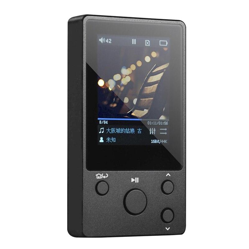 Das Beste Xduoo D3 High Fidelity Professionelle Verlustfreie Musik Dsd256 Musik Player Mit 4 Karat Hd Oled Bildschirm Unterstützung Ape/flac /alac/wav/w Unterhaltungselektronik Tragbares Audio & Video