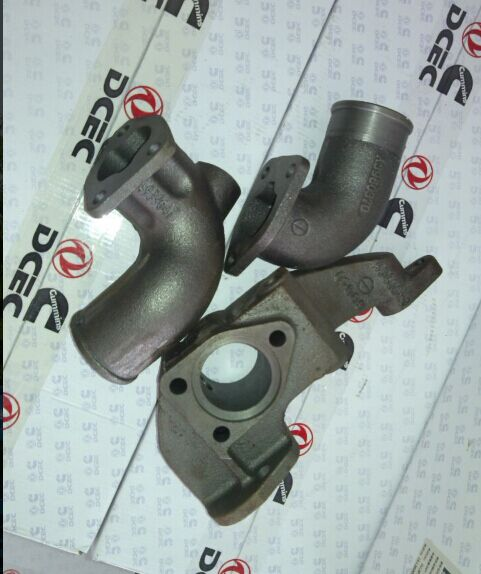 ISDe inlet connecting pipe C4940089ISDe inlet connecting pipe C4940089