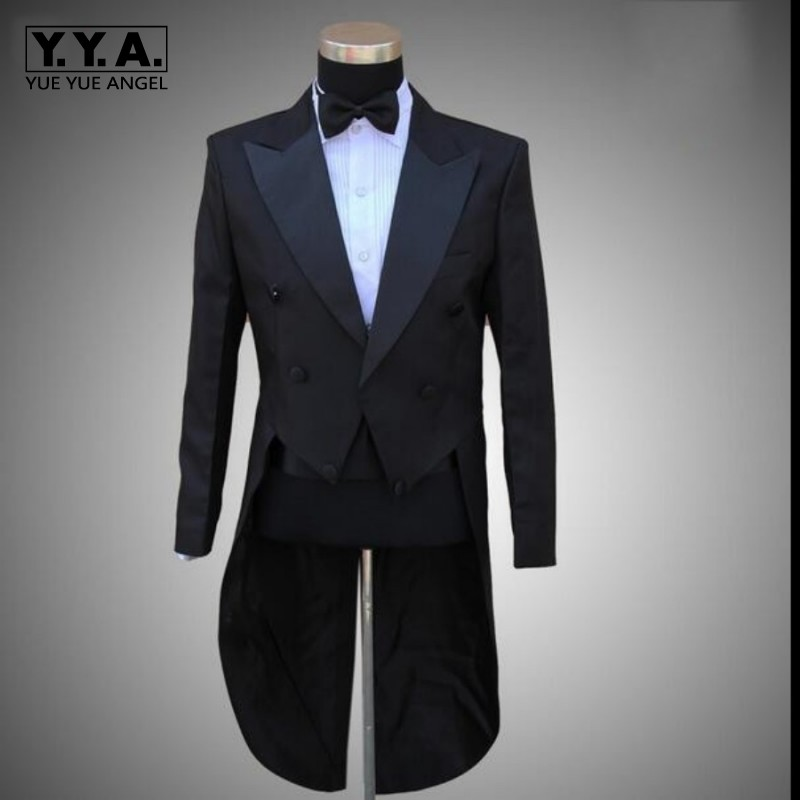 New Fashion Mens Flower Wedding Tuxedo SUIT PANTS Jackets Formal Tail Coats Trousers Party Hot White