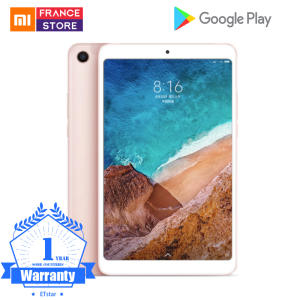 Xiaomi 1920x1200 13.0MP Mi Pad Android + 5.0MP Cam 4G Tablet Face ID
