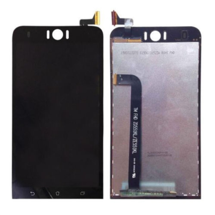 For Asus Zenfone Selfie ZD551KL Z00UD Touch Screen Digitizer Replacement Parts Black 5.5'' asus zenfone selfie zd551kl 32gb ram 2gb pink