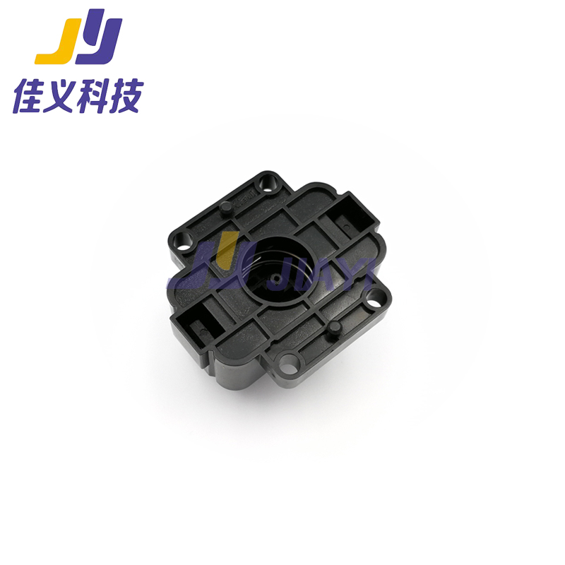 New Design!!! ECO Solvent Black Captop For XAAR 1201  Printer Capping Station/Cap Head Assembly A Type
