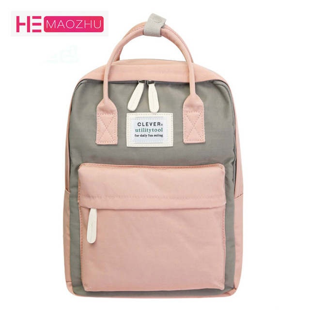 2830cf02e7 Fashion Multifunction Women Backpack Fashion Youth Korean Style Shoulder Bag  Laptop Backpack Schoolbags for Teenager Girls Boys