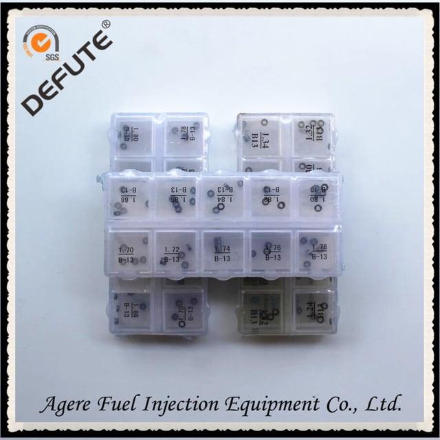 Aliexpress com : Buy Adjusting Shim B13 Common Rail Injector adjustment  Shim B13 Gasket washer B27 Size: D2 3/D4 2 (Quantity 50Piece/Lot) from