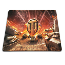 World of tanks mouse pad pad to mouse notbook computer mousepad large gaming pad mouse laptop gamer play mat