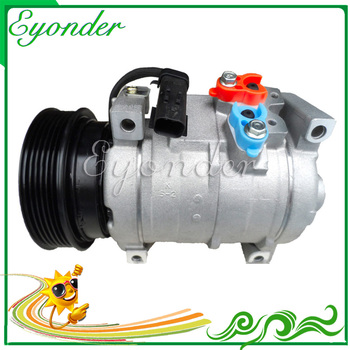 A/C Airconditioning Compressor voor Chrysler PT CRUISER 2.0 1.6 2.2 2.4 A0012301511 A0012303711 A0002309911 5080494AC DCP06012