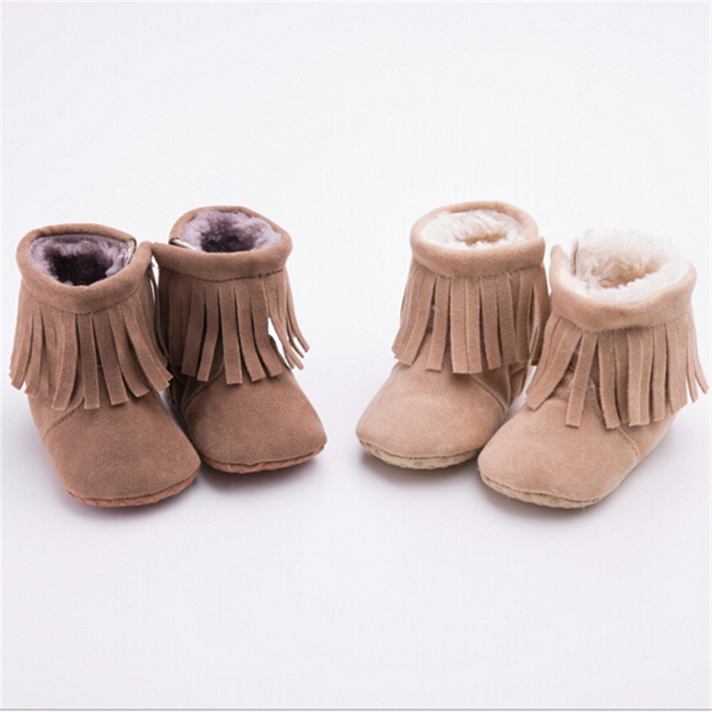 Popular Baby Fringe Boots-Buy Cheap Baby Fringe Boots lots from ...