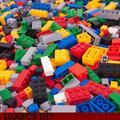 2017 hot regalo placa base + minis 1000 unids de construcción diy bloques educativos juguetes para niños compatibles con leping