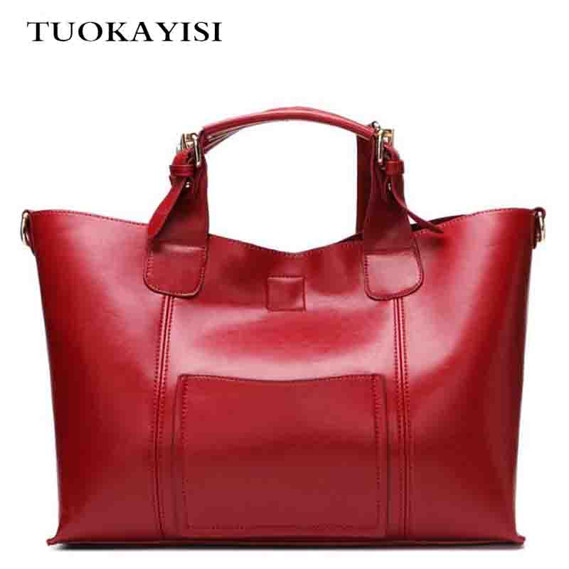 цены на women handbags 2018 luxury designer Ladies Soft Genuine Leather Bag Type Women Solid Fashion Shoulder Bags Handle Bag black в интернет-магазинах