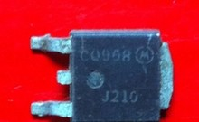 Si  Tai&SH    MOS J210 J210G ON TO-252  integrated circuit
