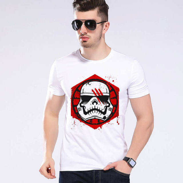 STAR WARS T-SHIRT (3 DESIGN)