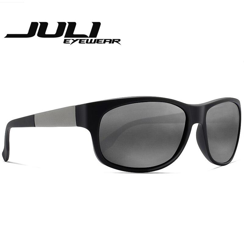 MAXJULI Homens Óculos de Sol Sports óculos de Sol óculos Masculinos óculos Polarizados TR90 Armação de Óculos Acessórios de Óculos de sol oculos de sol UV400