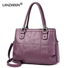 Kadın postacı çantası kadınlar için deri çantalar kadın tasarımcı çantaları yüksek kaliteli Crossbody çanta omuz çantaları bolsos 3065