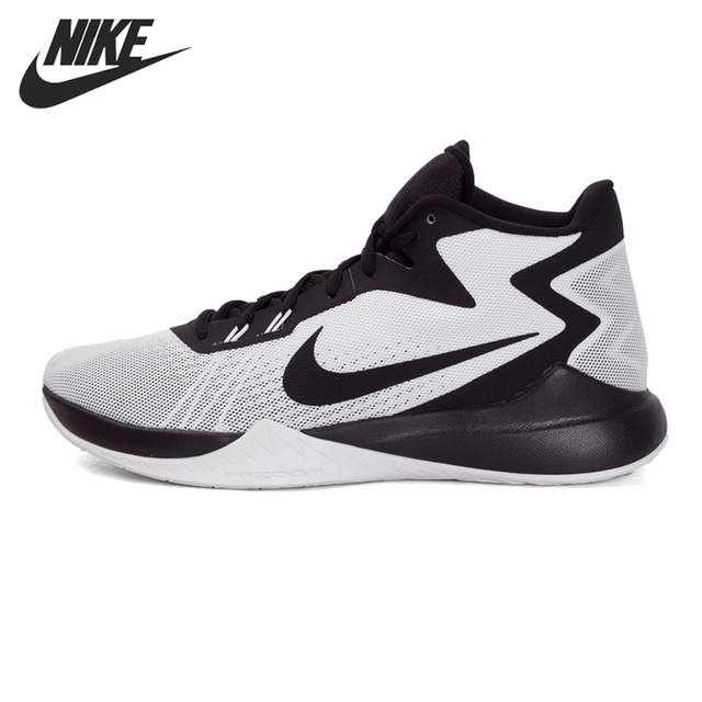 8fb3615fd13b Original New Arrival 2017 NIKE ZOOM EVIDENCE Men s Basketball Shoes Sneakers