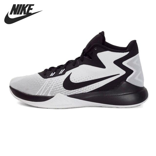 buy popular a52c6 3f946 Original Nouvelle Arrivée 2017 NIKE ZOOM PREUVE Hommes de Basket-Ball  Chaussures Sneakers