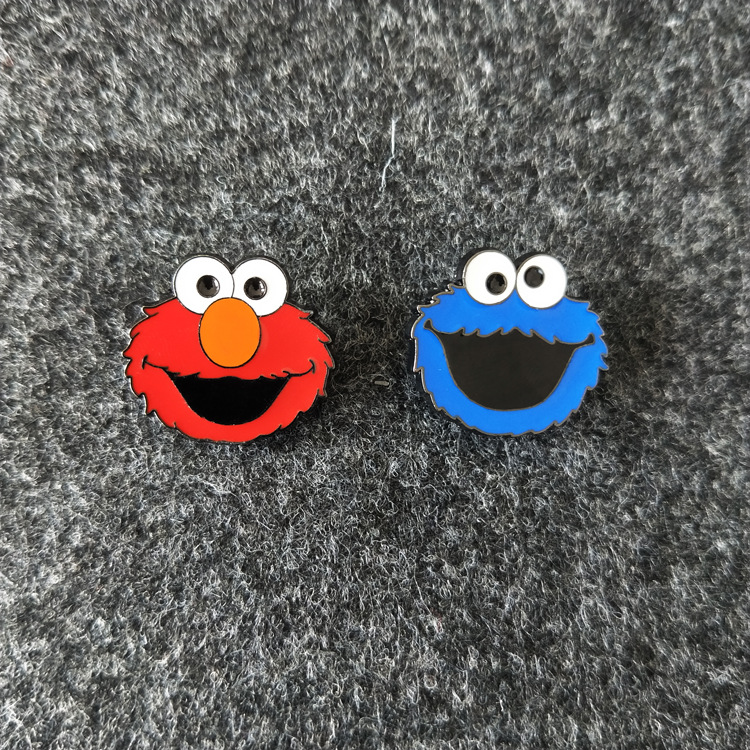 Pin On Cookie Monster: Aliexpress.com : Buy Sesame Street Elmo Cookie Monster