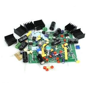 Image 1 - SUQIYA New JLH HOOD1969 Class A Headphone Amplifier DIY Kit Preamp Kit