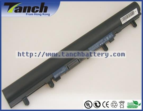 Batteries d'ordinateurs portables pour ACER Aspire V5 V5-571 V5-471 V5-551 V5-531P V5-431G E1-532 E1-432 E1-410G 14.8 V 4 cellulaire